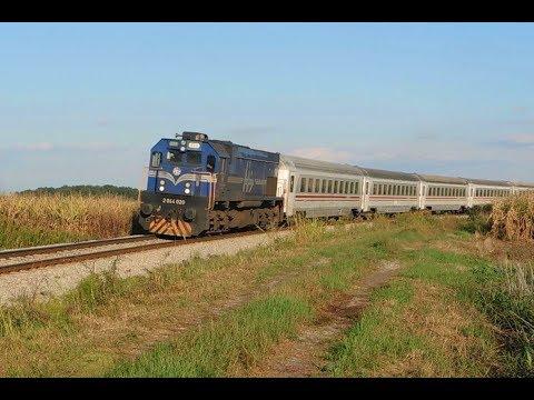 Railways in Croatia, Septembar 2017