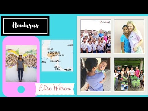 Honduras Travel Diary | Elise
