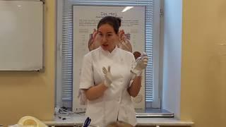 АирисКом: занятие по ИНЪЕКЦИЯМ, Сестринское дело (курс Младшая медсестра)