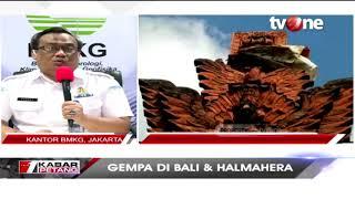 Download Video Inilah Penyebab Gempa Bali dan Maluku Utara MP3 3GP MP4