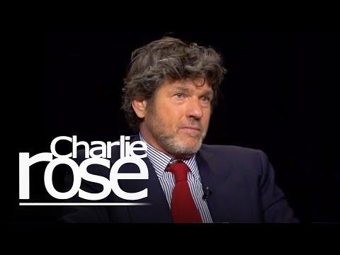 Jann Wenner Talks with Charlie Rose | Charlie Rose