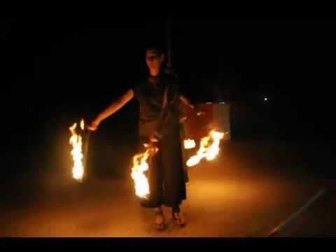 Gabiraz - Channel 1 Suite (with fire) @Çilek Fest