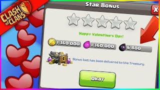 WHY I LOVE YOU, Clash of Clans