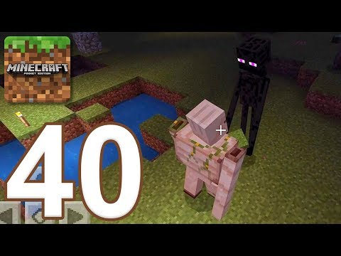 minecraft pocket edition pc gameplay