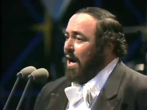 luciano-pavarotti:-'tra-voi,-belle'