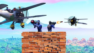 *NEW* PLANES vs. RPG