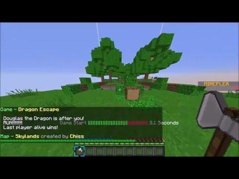 Skylands 1:07:518 [Dragon Escape Old World Record]