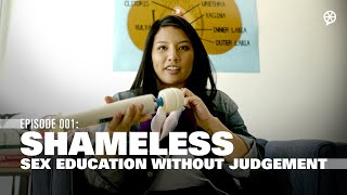 How This Filipina American is Freeing Sex Education From Shame