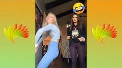 """New Funny Dance challenge""   Favorite TikTok"