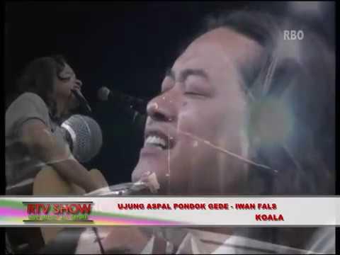 Koala Live Rajawali TV Blitar Part 2
