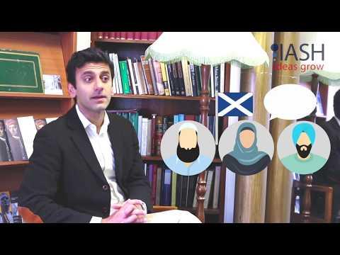 IASH Fellow Profile: Professor Nasar Meer