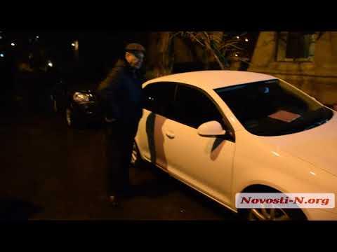 Новости-N: Полиция нашла водителя