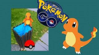 Покемон ГО:  смешные места нахождения покемонов | приколы 2016 | Pokemon GO