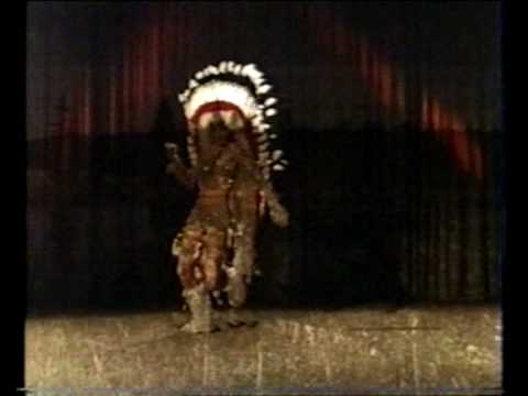 Orlando Riva Sound - Indian Reservation (1979)