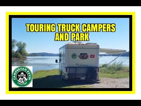 TOURING TRUCK CAMPERS AND PARK