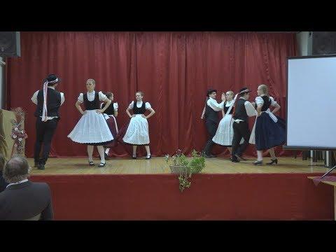 Gálaműsorral ünnepeltek a német nemzetiség Önkormányzat napján mp3