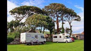 Reisebericht Mossyard Caravan Park & Camping (Schottland) Juni 2017