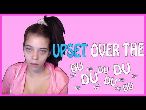 BrittanyVenti is mad over song Derude Sandstorm DUDUDU