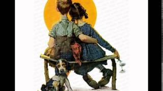 Norman Rockwell Reproduction Paintings