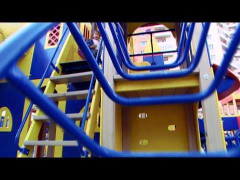 Покрытия из резиновой крошки (примеры работ)из YouTube · Длительность: 3 мин8 с