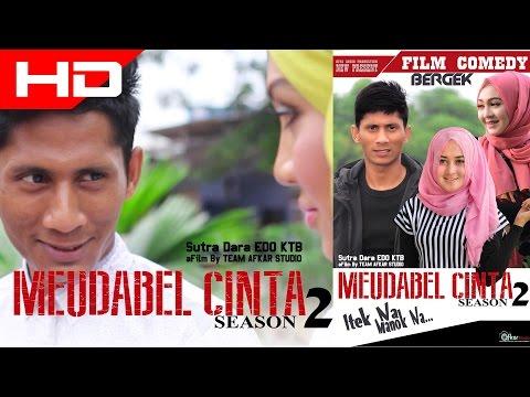 Film Comedy BERGEK - MEUDABEL CINTA 2  Esp. Manok Na, Itek Na