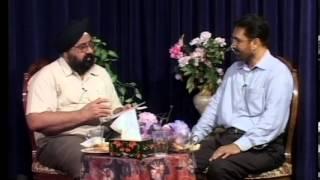 Khush Beer Singh Shad Ke Saath Aik Shairee Nashist (Urdu)