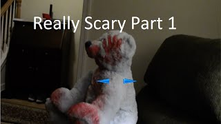 Really Scary Part 1 Xbox Live Indie Game