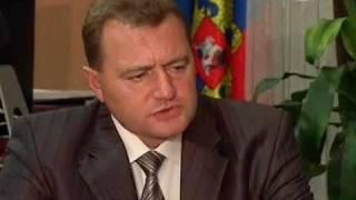 Начальник УВД Сургута уходит в отставку