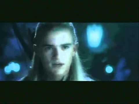 Legolas/Aragorn- I Kissed A Boy