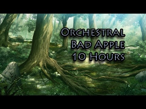 Bad Apple 10 hours
