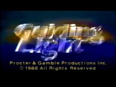Guiding Light Closing Theme, No Voice-over (CD Quality)