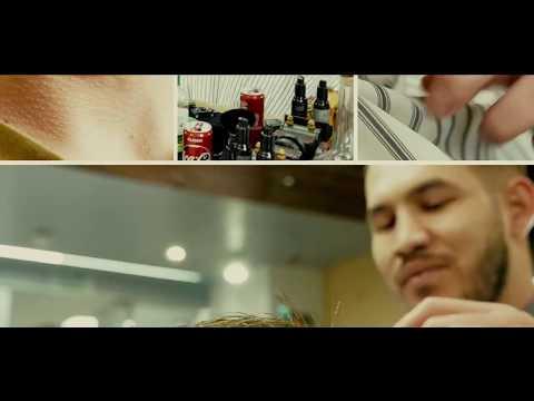 Смотреть фото Барбер шоп «Мужик»   территория мужского стиля в бизнес центре «Нагатинский» новости россия москва