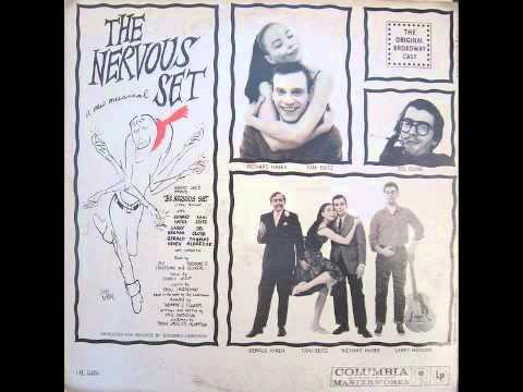 The Nervous Set - Man We're Beat