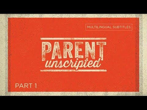 Parent Unscripted Part1 Four Stages Of Parenting