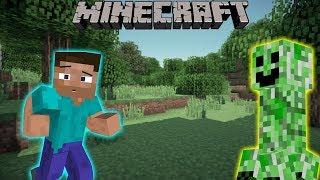 Como tener un creeper mascota en minecraft | Xbox360/ONE/PS3/PS4/PSVita/PE/PC/Wii u