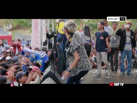 Asep Balon di Anniversary Viking Jayadikarta