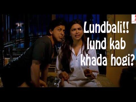 Hot Deepika Padukone Chodu Comedy |...