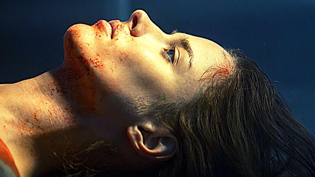 SLEEPLESS BEAUTY Official Trailer (2020) Torture Horror