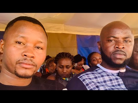 Justus Myello - Nthembo Ya Uthaithi (Worship Song)