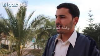 بالفيديو: الشرع نقدر دور  الدولة المصرية لحل الأزمه الليبية تلك الفترة