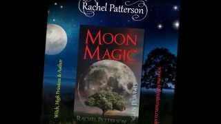 Moon Magic - Pagan Portals