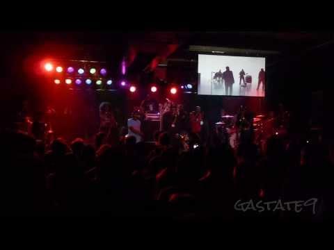 Big Boi Live Concert Atlanta 2013