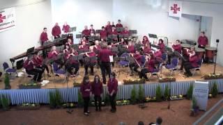 Nessaja - Flötenorchester Rhythm & Flutes Saar