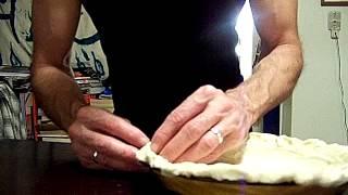 Quiche Bacon, Garlic, Shitaki, Spinach, Garlic, Feta, Chedder, Parm 5 Chef John The Ghetto Gourmet