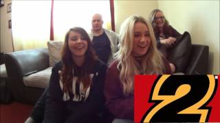 PSY - New Face / I Luv It Reaction Video!!!