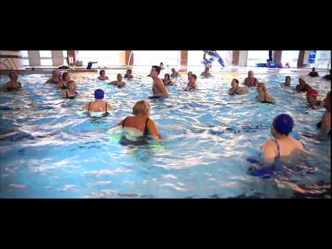 Greve Svømmehal - babysvømning, aquapunkt og 10 meter tårn