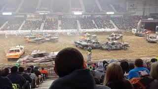 Blizzard Bash 2019 Day 2 Action