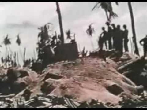 With The Marines At Tarawa (1944)