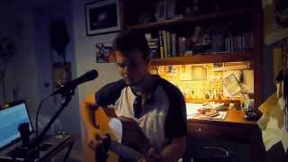 Little Wonders ~ Rob Thomas (Cover by Thomas Kearns)