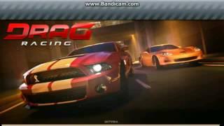 Лучшие машины для Drag Racing